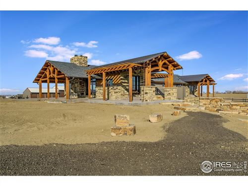 Photo of 2440 E County Road 30, Fort Collins, CO 80528 (MLS # IR933076)