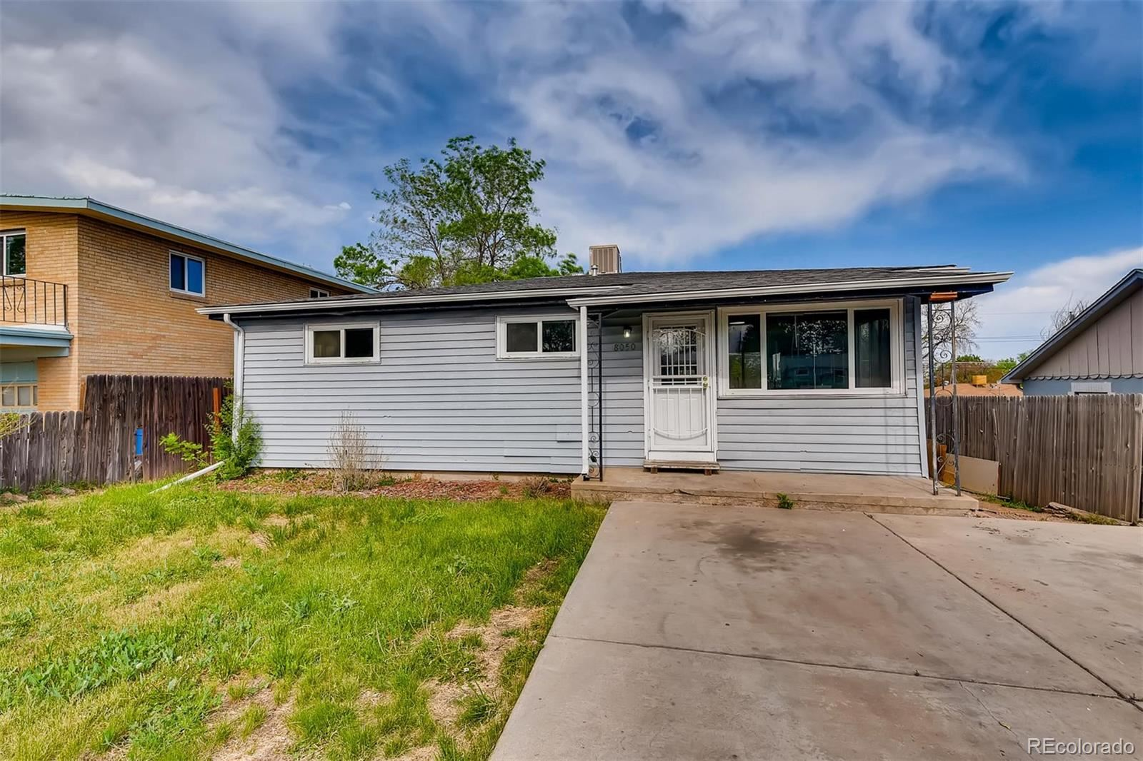 8050  Lowell Boulevard, Westminster, CO 80031 - #: 5991076