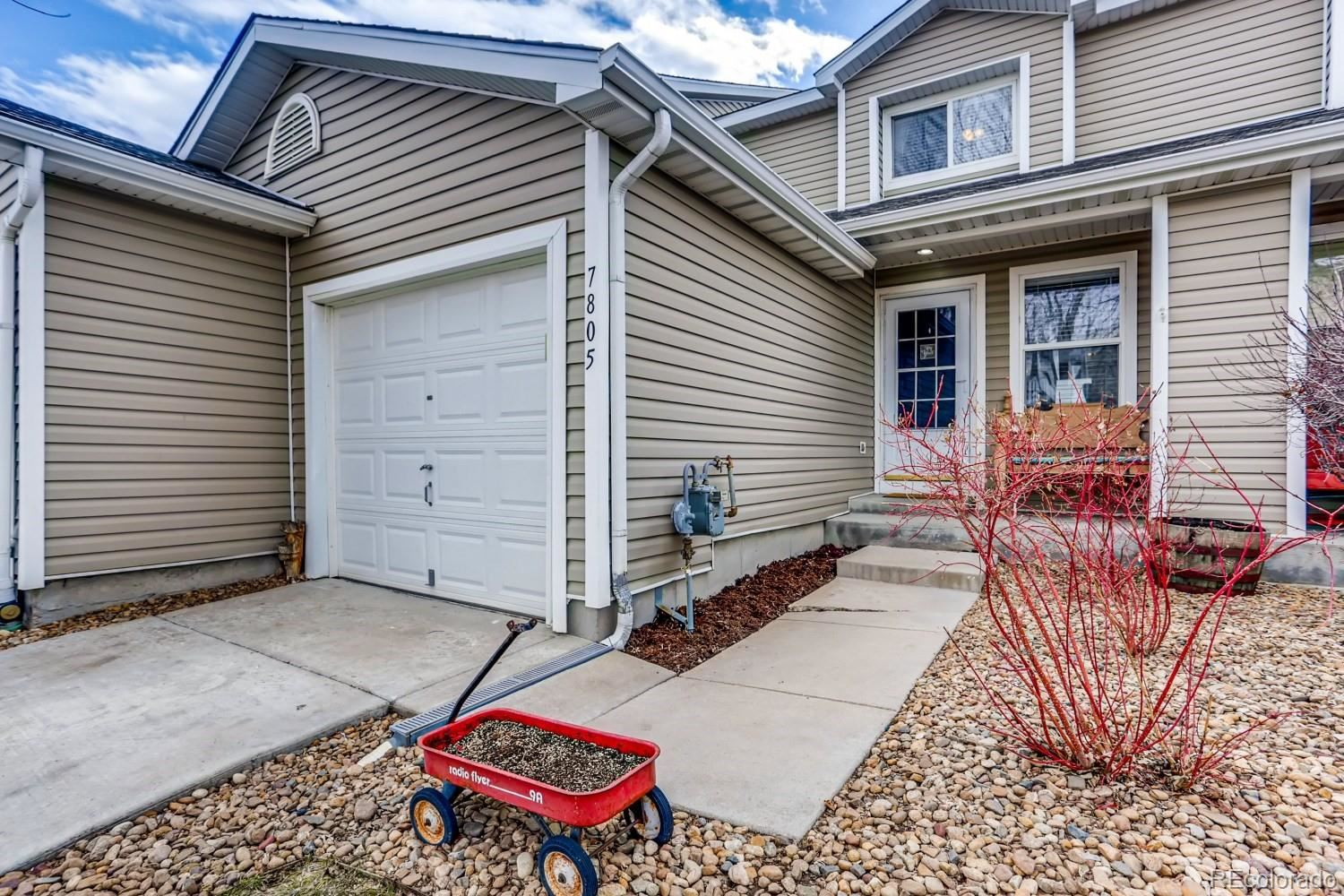 7805 S Kalispell Court, Englewood, CO 80112 - #: 9025076