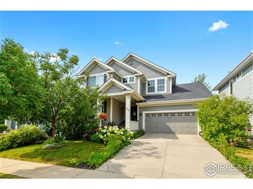 Photo of 337 Decino Place, Erie, CO 80516 (MLS # IR947077)