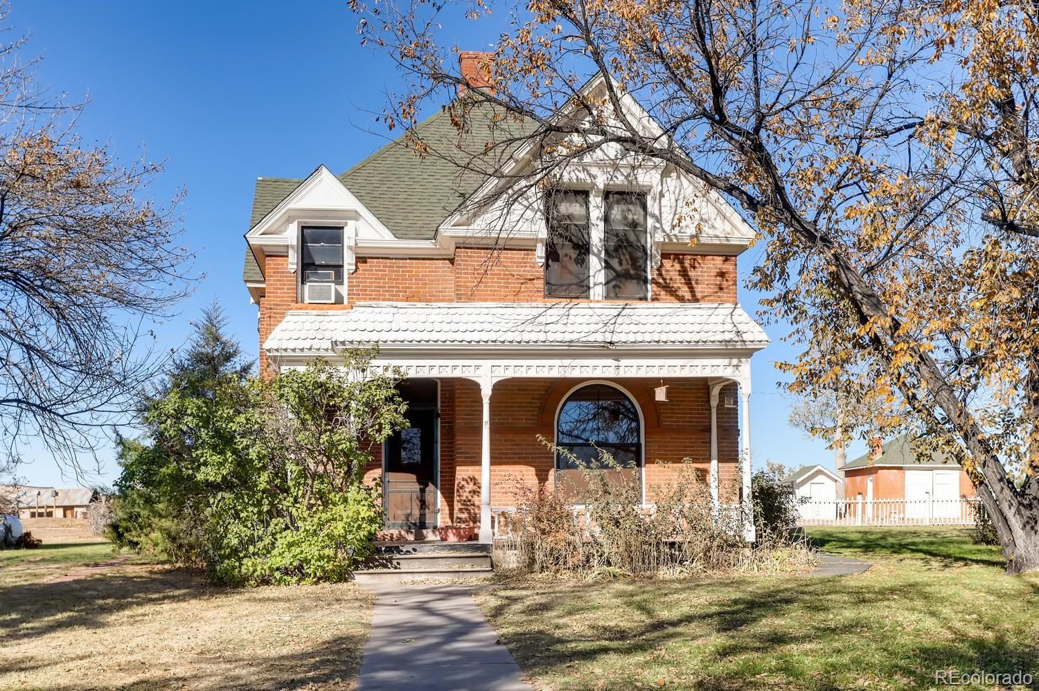 13877  Highway 52, Fort Lupton, CO 80621 - #: 6057077