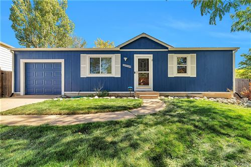 Photo of 10530 W 106th Place, Westminster, CO 80021 (MLS # 2996078)