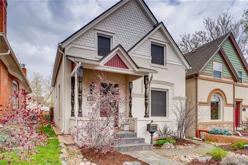 Photo of 72 S Washington Street, Denver, CO 80209 (MLS # 7941078)