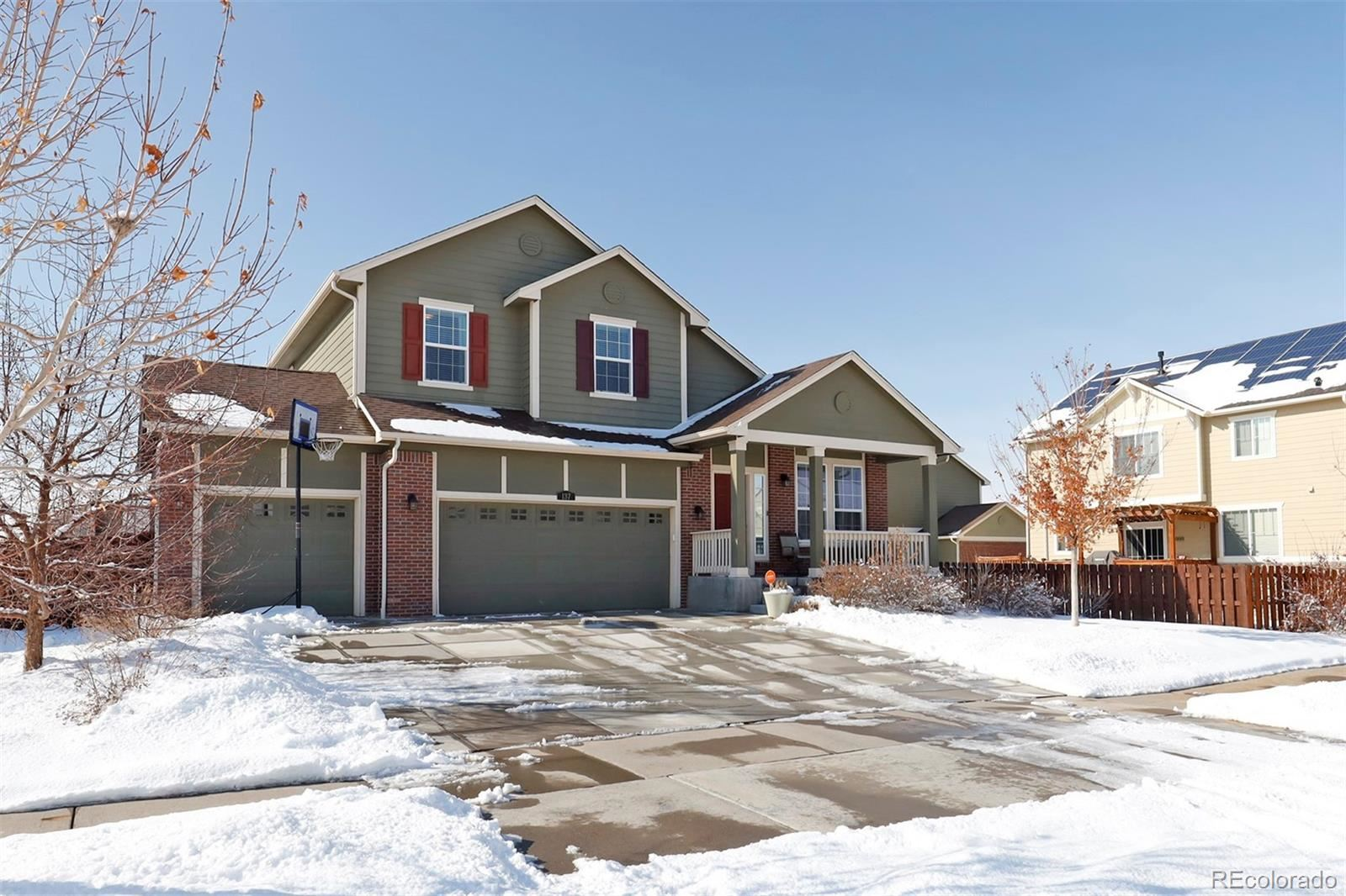 137 S Newbern Court, Aurora, CO 80018 - #: 2217078