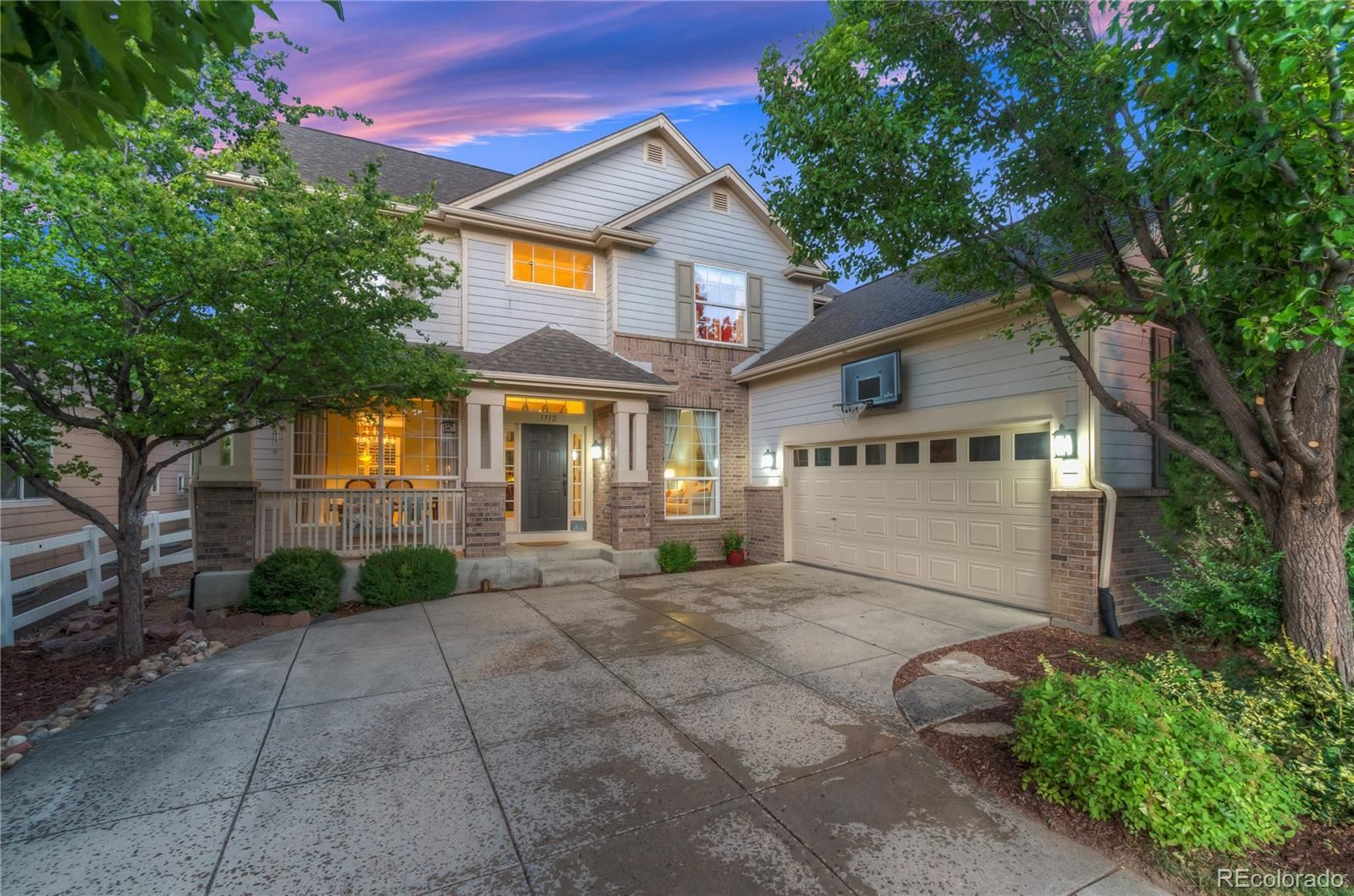 1712  Roma Court, Longmont, CO 80503 - #: 2522078