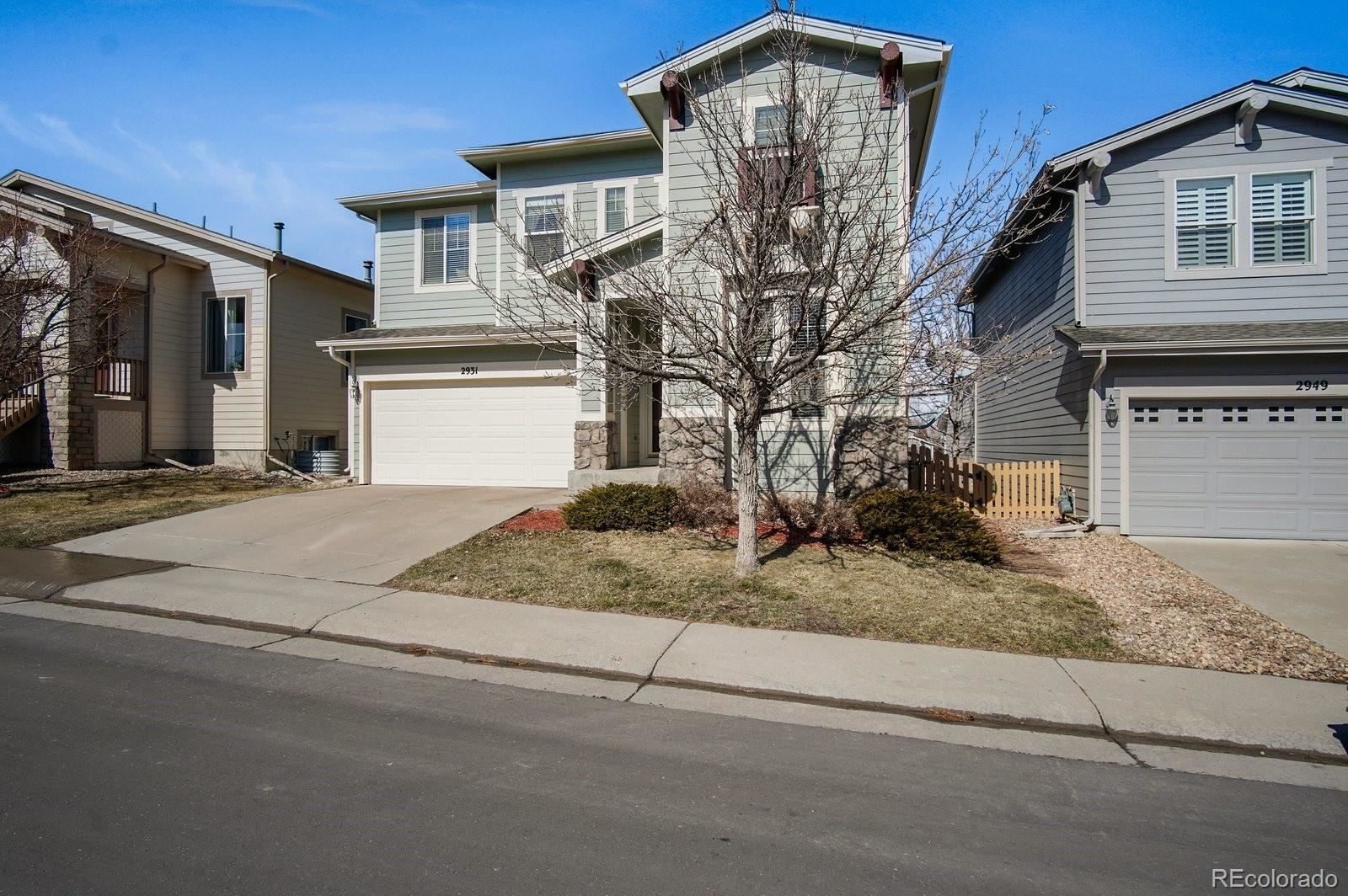 2931  Woodbriar Drive, Highlands Ranch, CO 80126 - #: 3900078