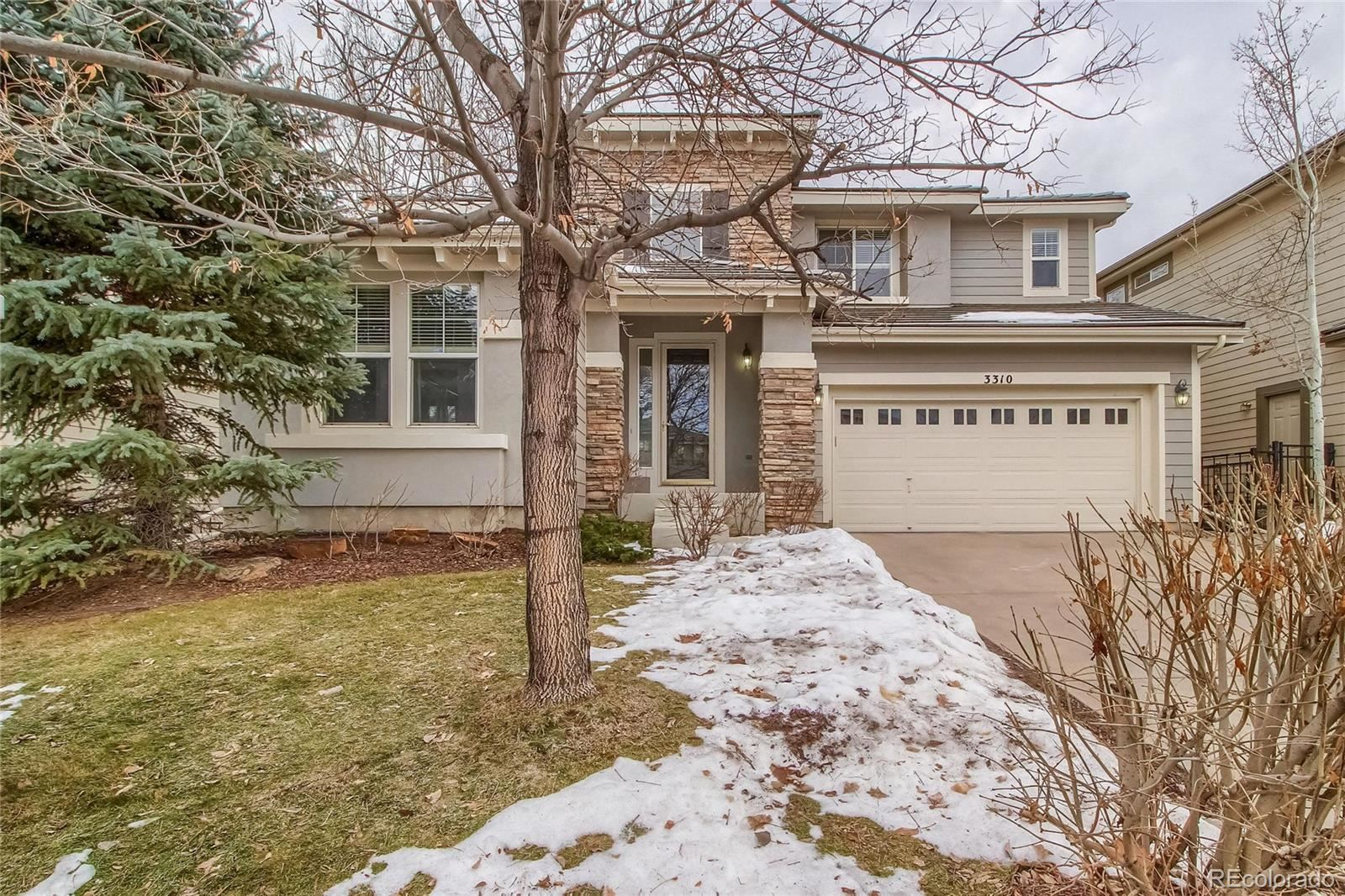3310  Sturbridge Drive, Highlands Ranch, CO 80129 - #: 6660078