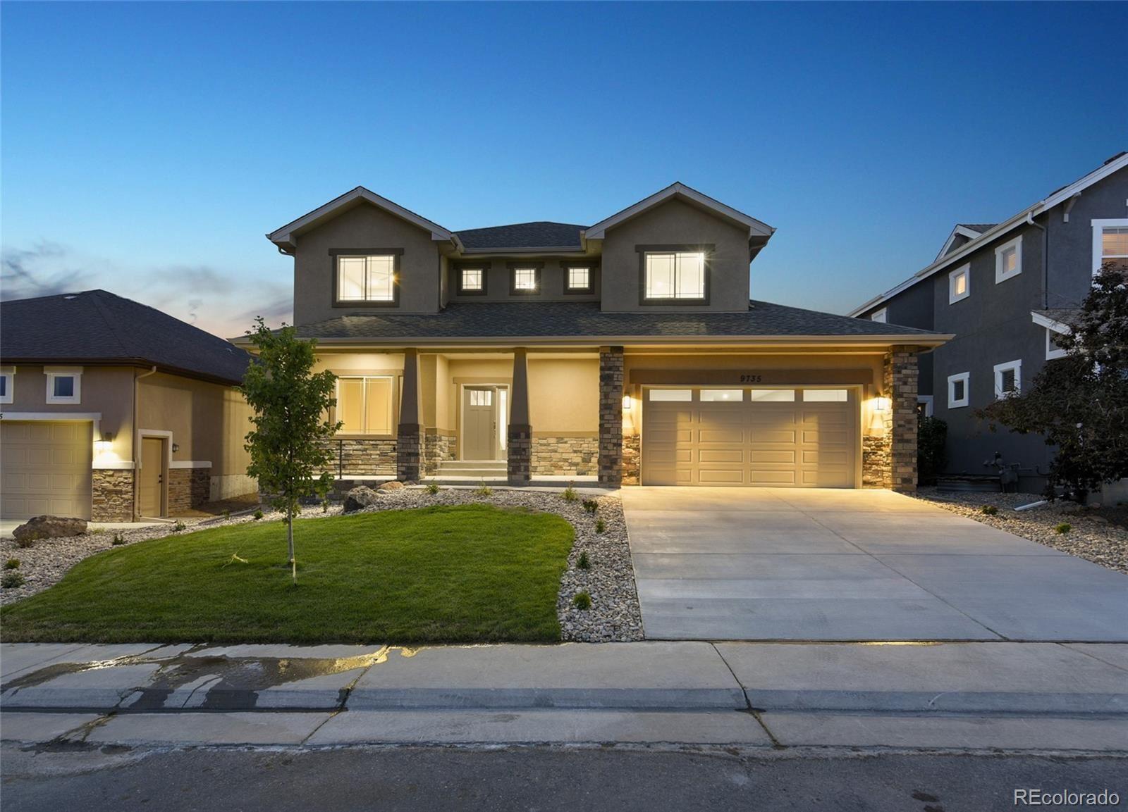 9735 W Ontario Place, Littleton, CO 80128 - #: 1828079