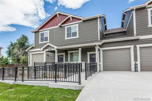 3503 Big Ben Drive #A UNIT A, Fort Collins, CO 80526 - #: 8901079