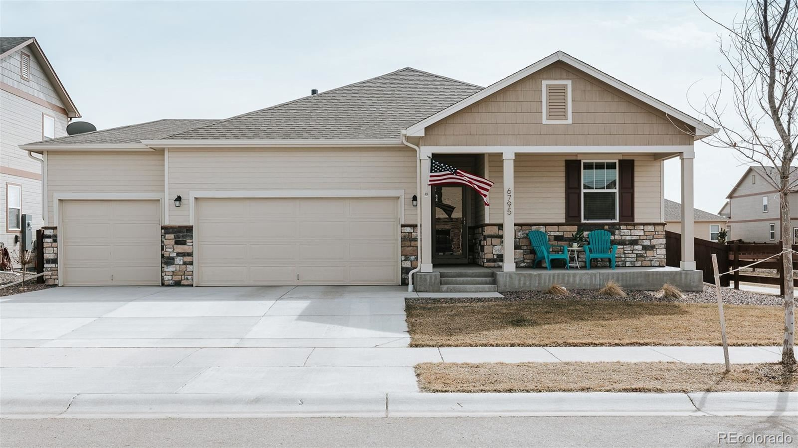 6795  Grainery Road, Timnath, CO 80547 - #: 6385080