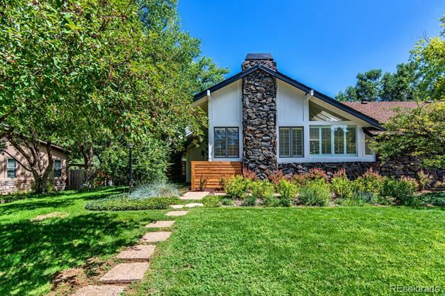 9964 East Berry Drive, Greenwood Village, CO 80111 - #: 8259080