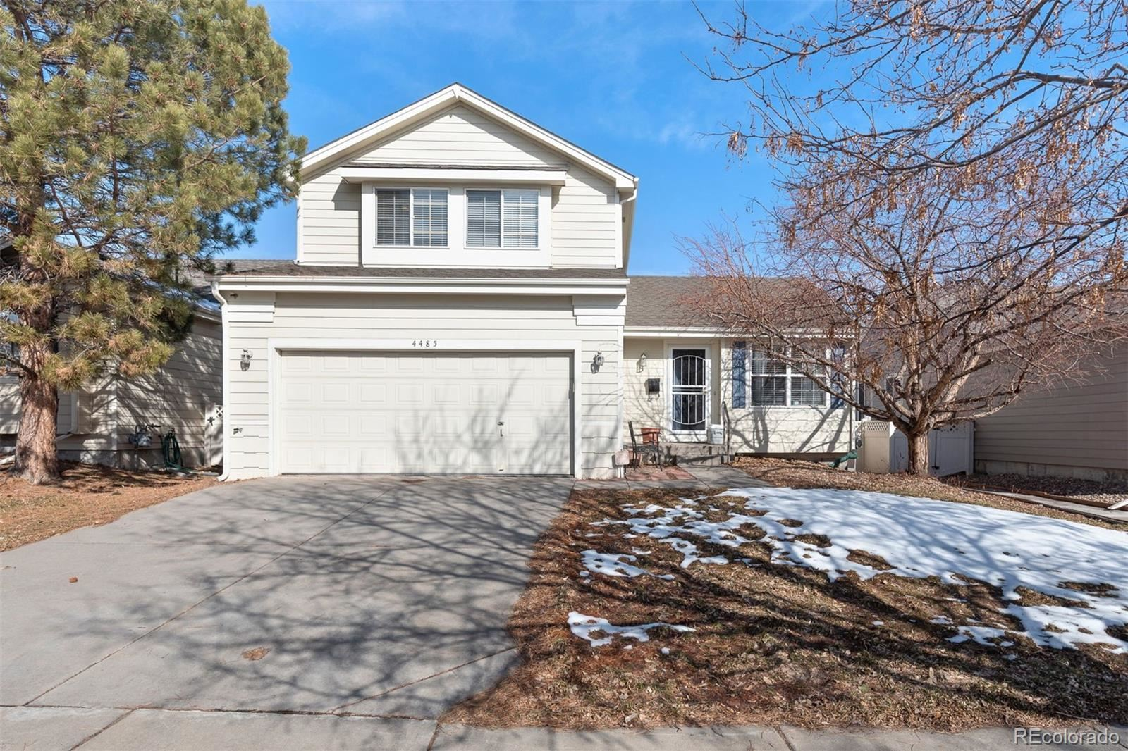 4485 W 63rd Place, Arvada, CO 80003 - #: 6539081
