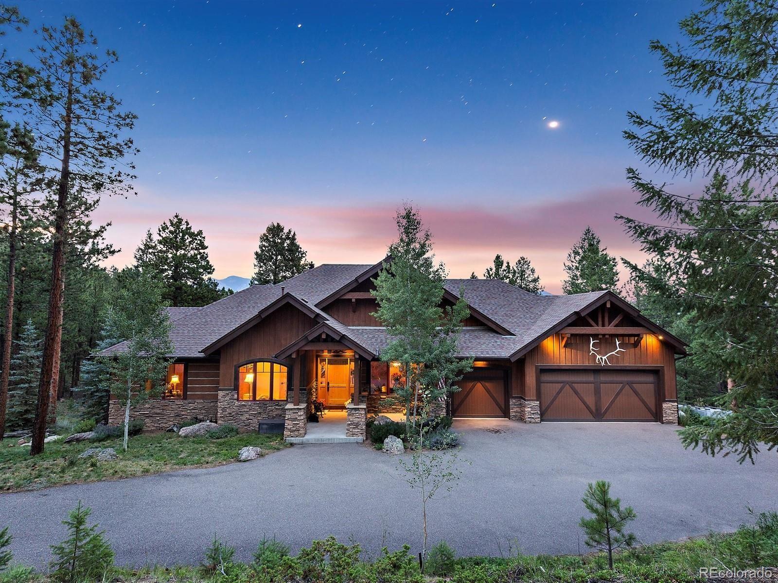 13744 Drake Court, Pine, CO 80470 - #: 6591081