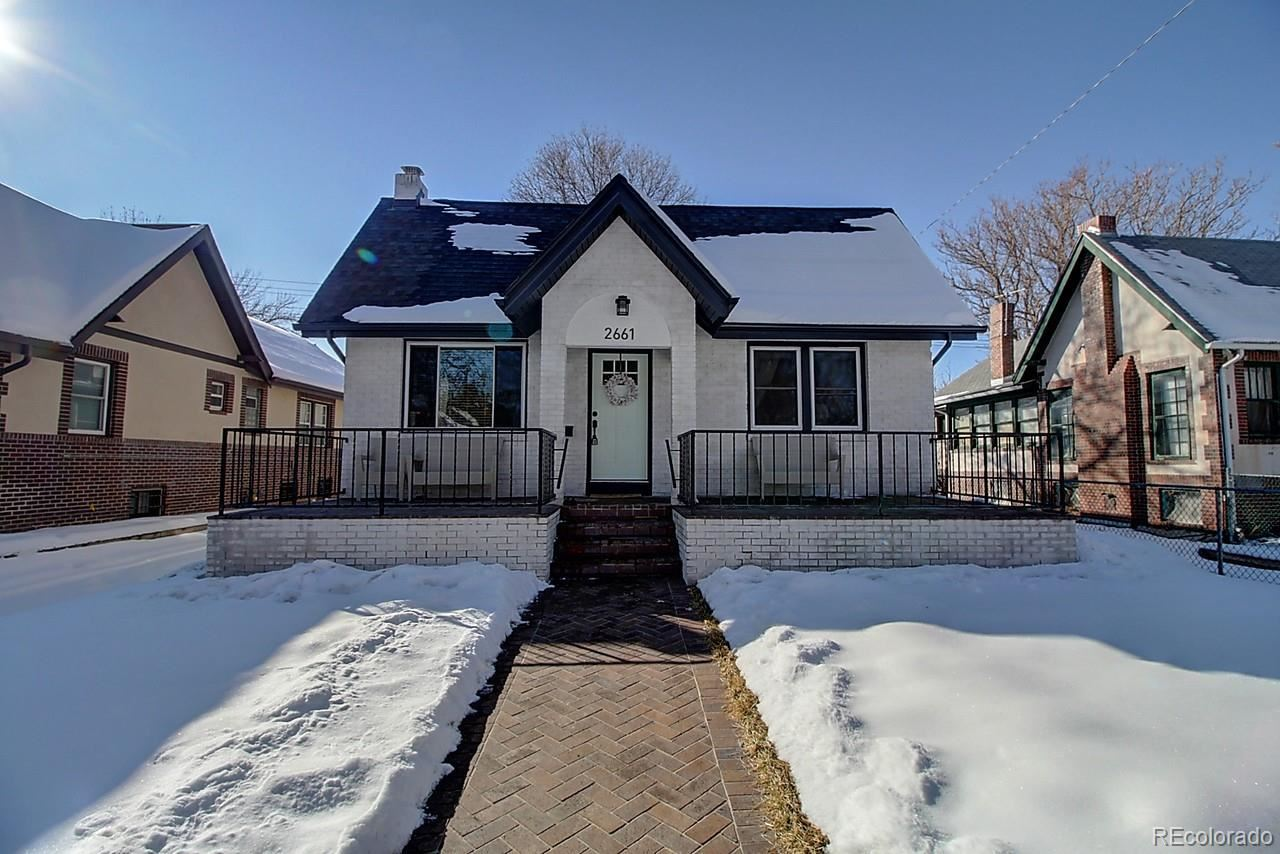 2661  Fairfax Street, Denver, CO 80207 - #: 7676081