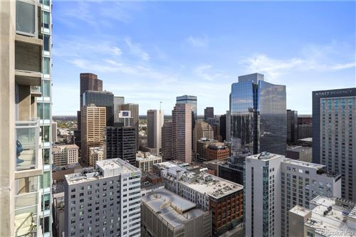 Photo of 891 14th Street #3314, Denver, CO 80202 (MLS # 1802082)