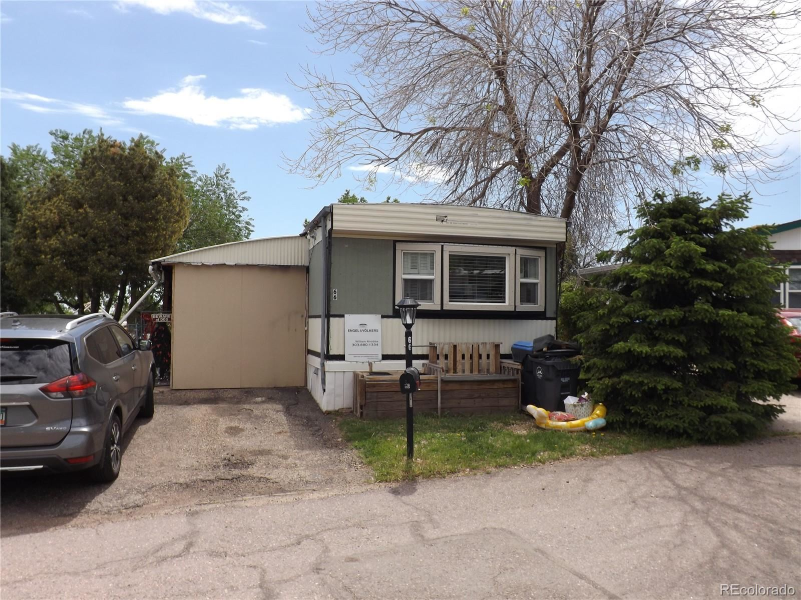 66  Marble Circle, Golden, CO 80401 - #: 5088082