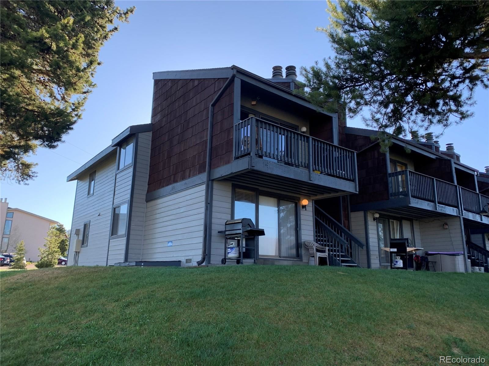 317  County Road 832   24-1 #24-1, Fraser, CO 80459 - #: 7663082