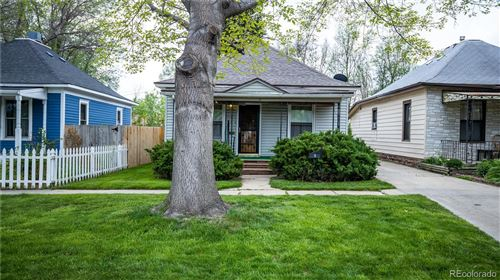 Photo of 9  6th Avenue, Longmont, CO 80501 (MLS # 5711083)