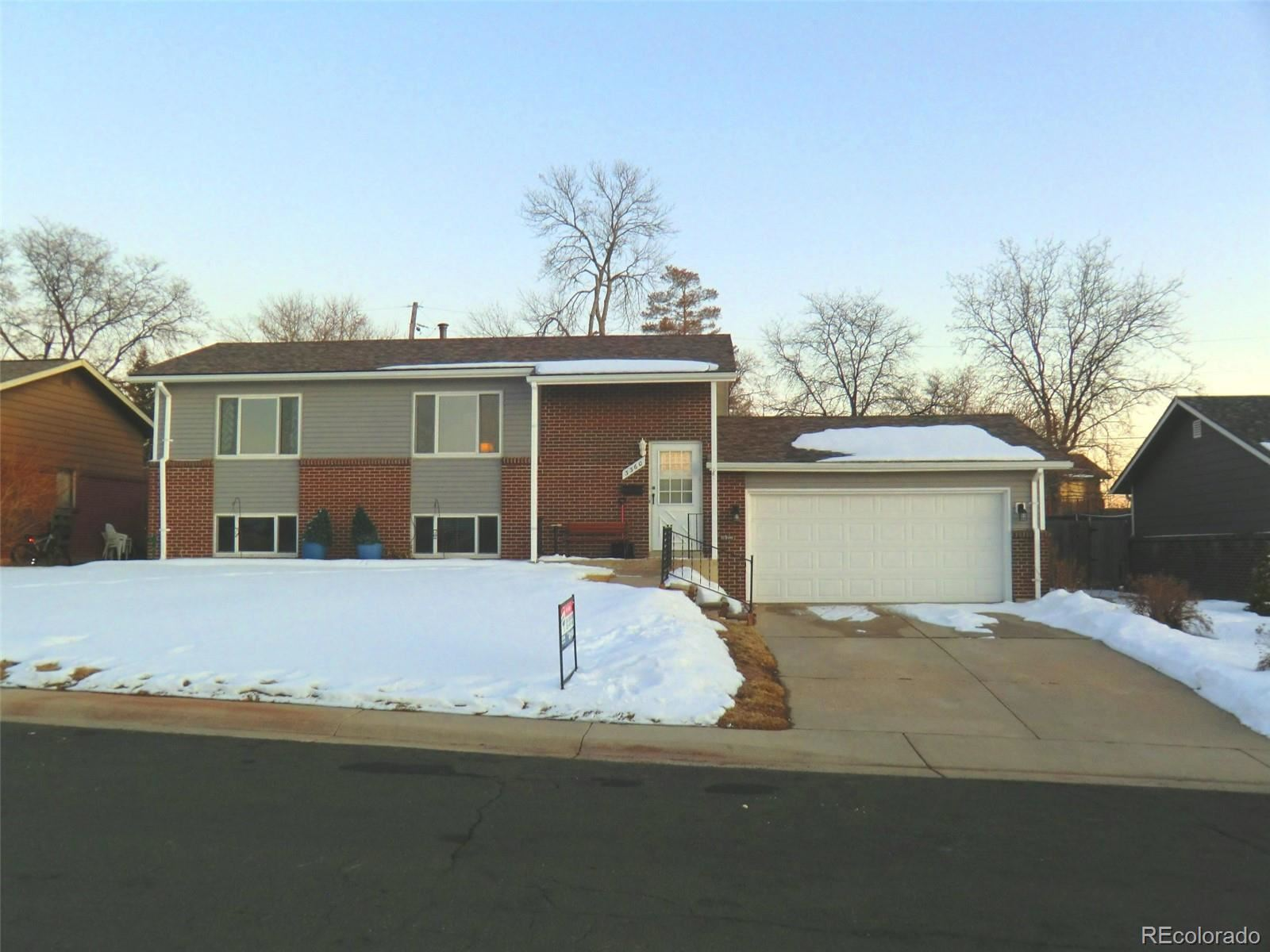 3360  Kellogg Place, Westminster, CO 80031 - #: 4423083