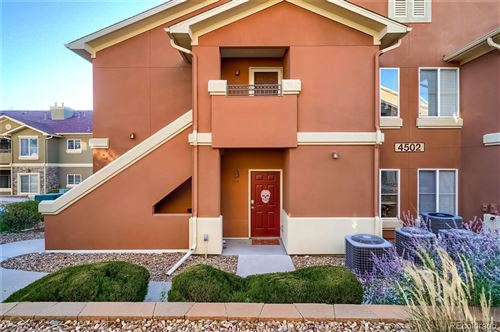Photo of 4502 Copeland Loop #204, Highlands Ranch, CO 80126 (MLS # 2112084)