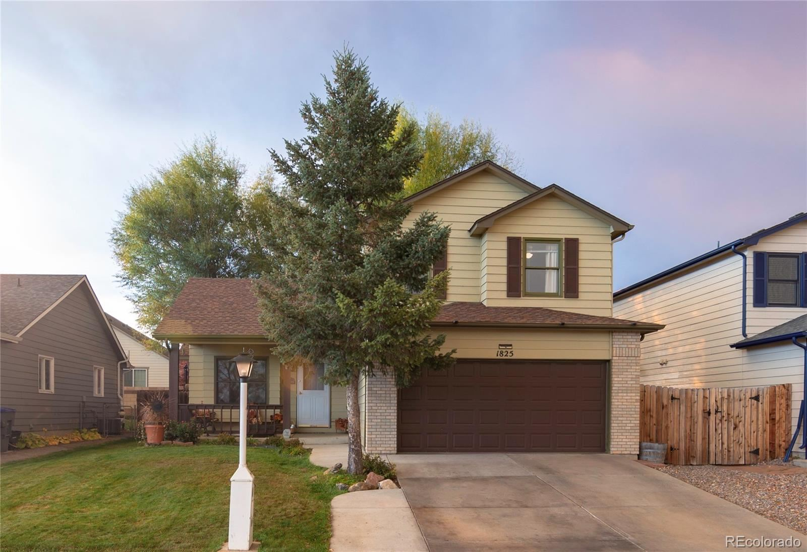 1825 Spencer Street, Longmont, CO 80501 - #: 2587084