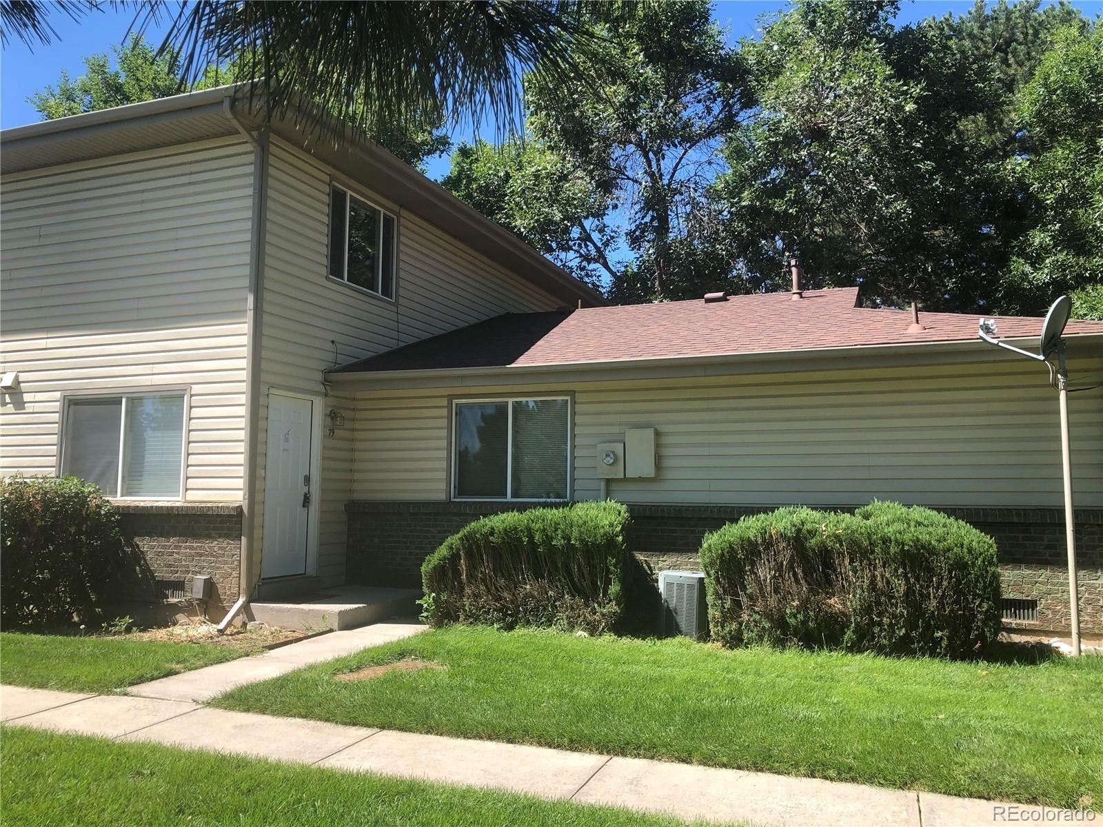 3355 S Flower Street #79, Lakewood, CO 80227 - MLS#: 6273085