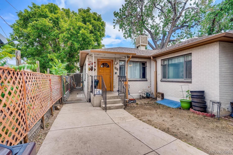 828 Mariposa Street, Denver, CO 80204 - MLS#: 9645085