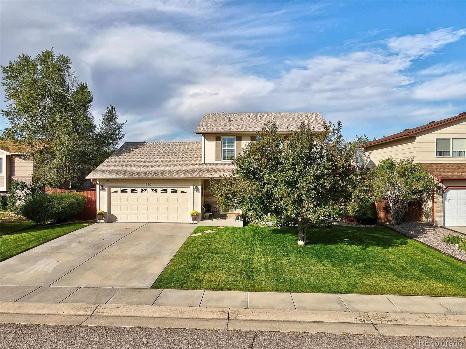Photo of 620 Jayton Drive, Colorado Springs, CO 80911 (MLS # 4873086)