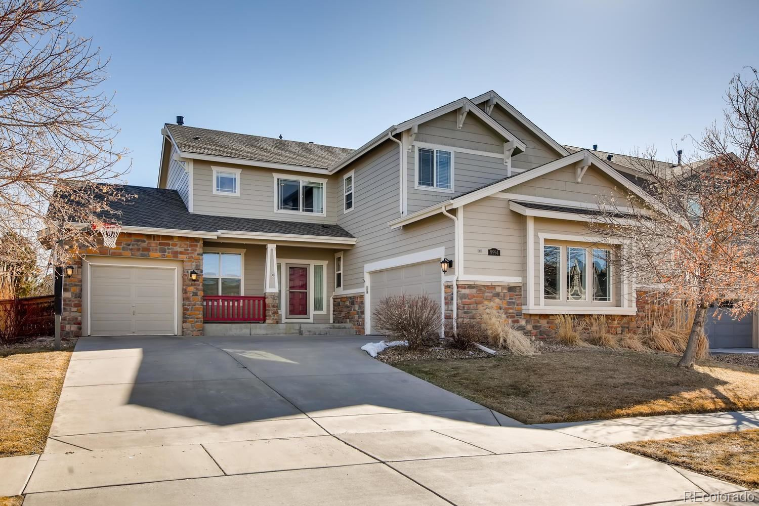 9994  Quintero Street, Commerce City, CO 80022 - #: 8294089