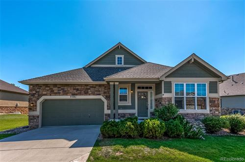 Photo of 7526 Isabell Circle, Arvada, CO 80007 (MLS # 5931090)