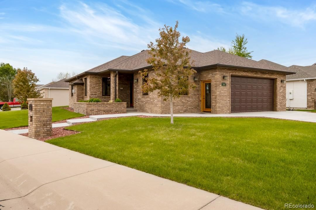 5403 5th Road, Greeley, CO 80634 - #: 4975090