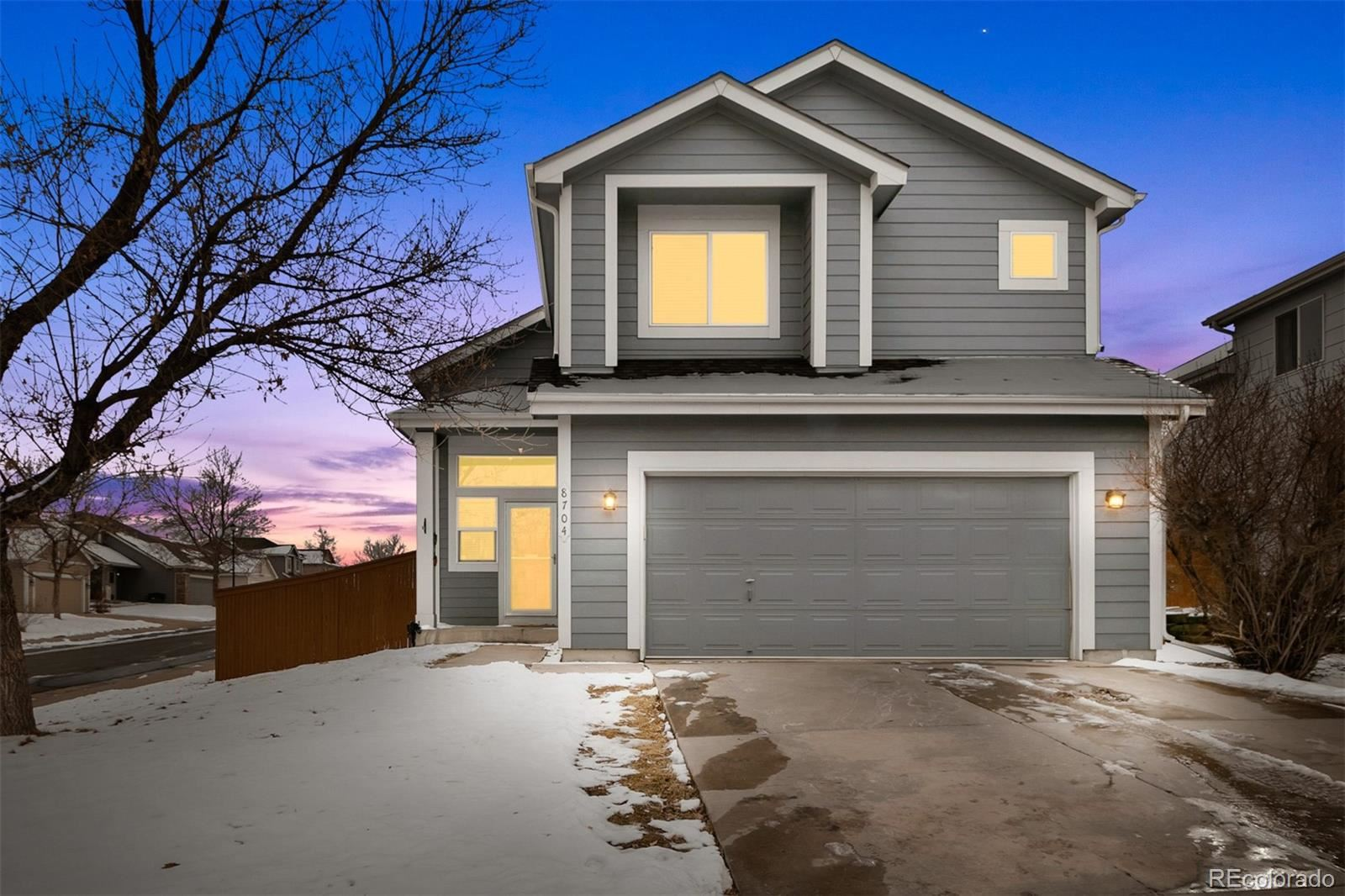 8704  Redwing Avenue, Littleton, CO 80126 - #: 2001091