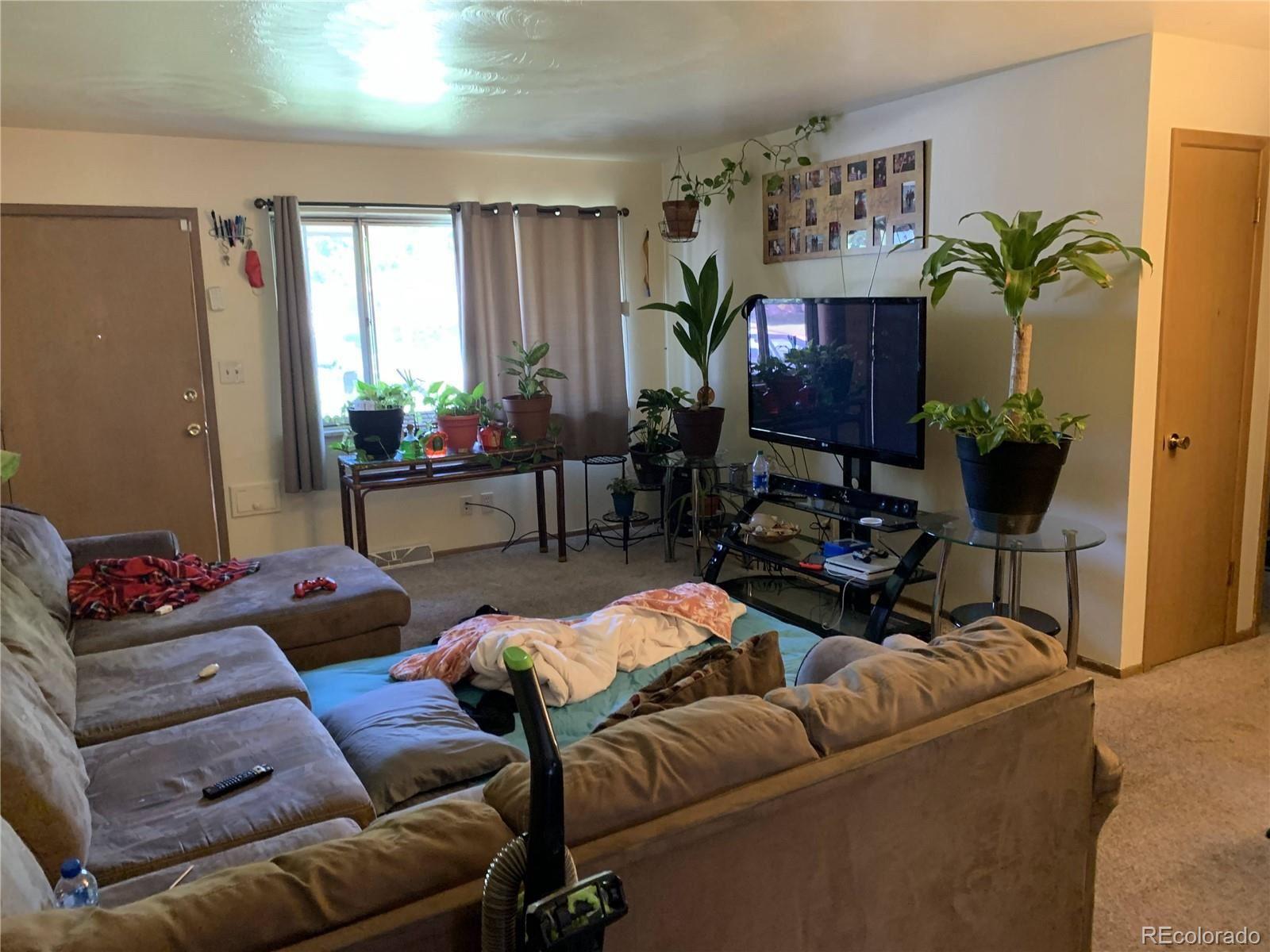 Photo of 1192 S Depew Street, Lakewood, CO 80232 (MLS # 5325091)