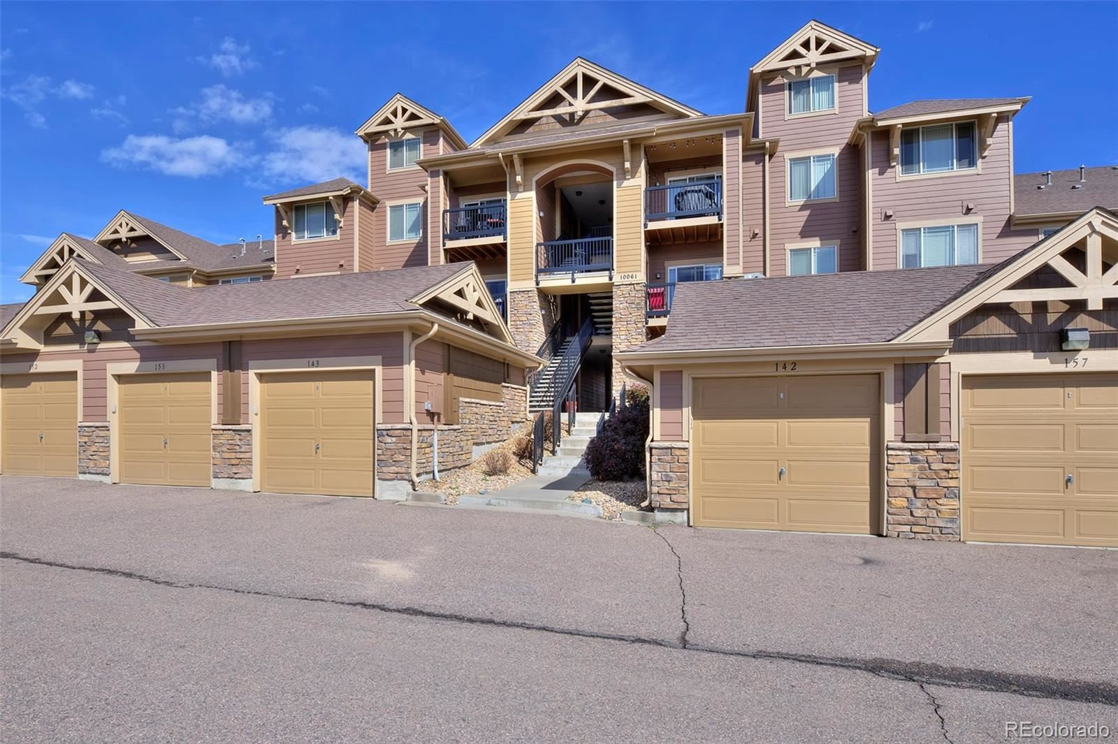 10061 W Victoria Place  304 #304, Littleton, CO 80127 - #: 6321091