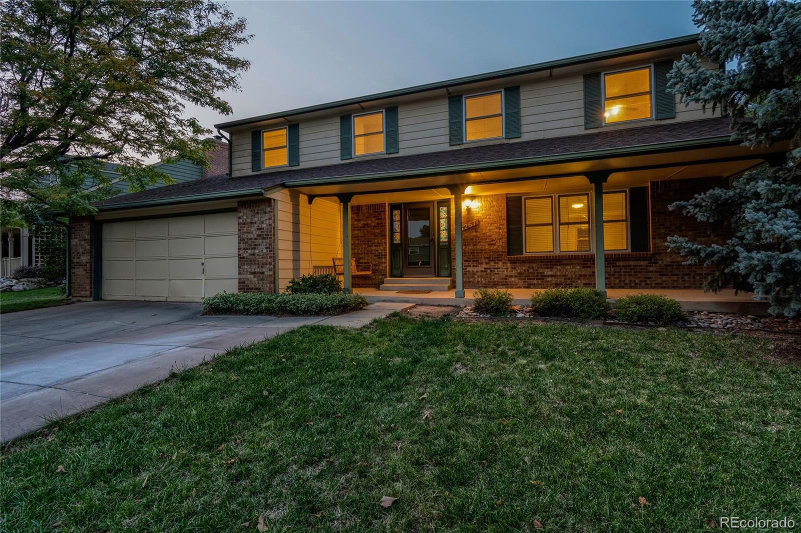 3267 Gunnison Drive, Fort Collins, CO 80526 - #: 7402091