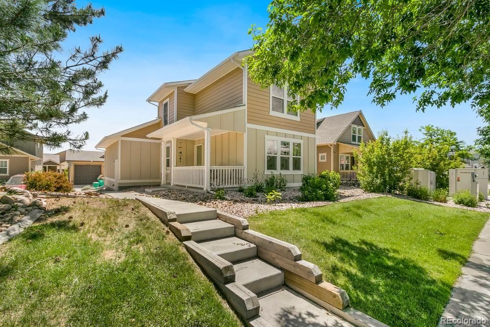 6602 Avondale Road #B, Fort Collins, CO 80525 - #: 8780092