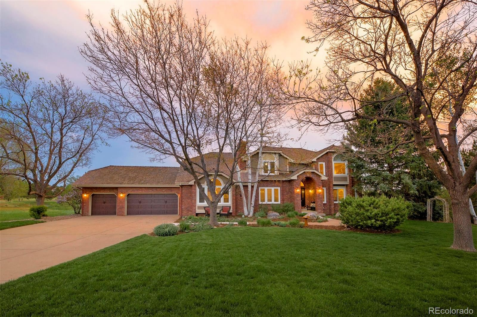 7250 S Andes Court, Centennial, CO 80016 - #: 9871092