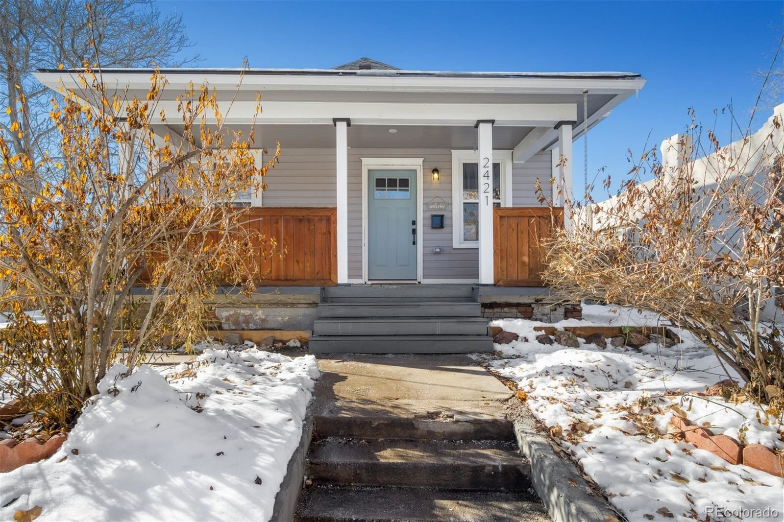2421 S Bannock Street, Denver, CO 80223 - #: 5838093
