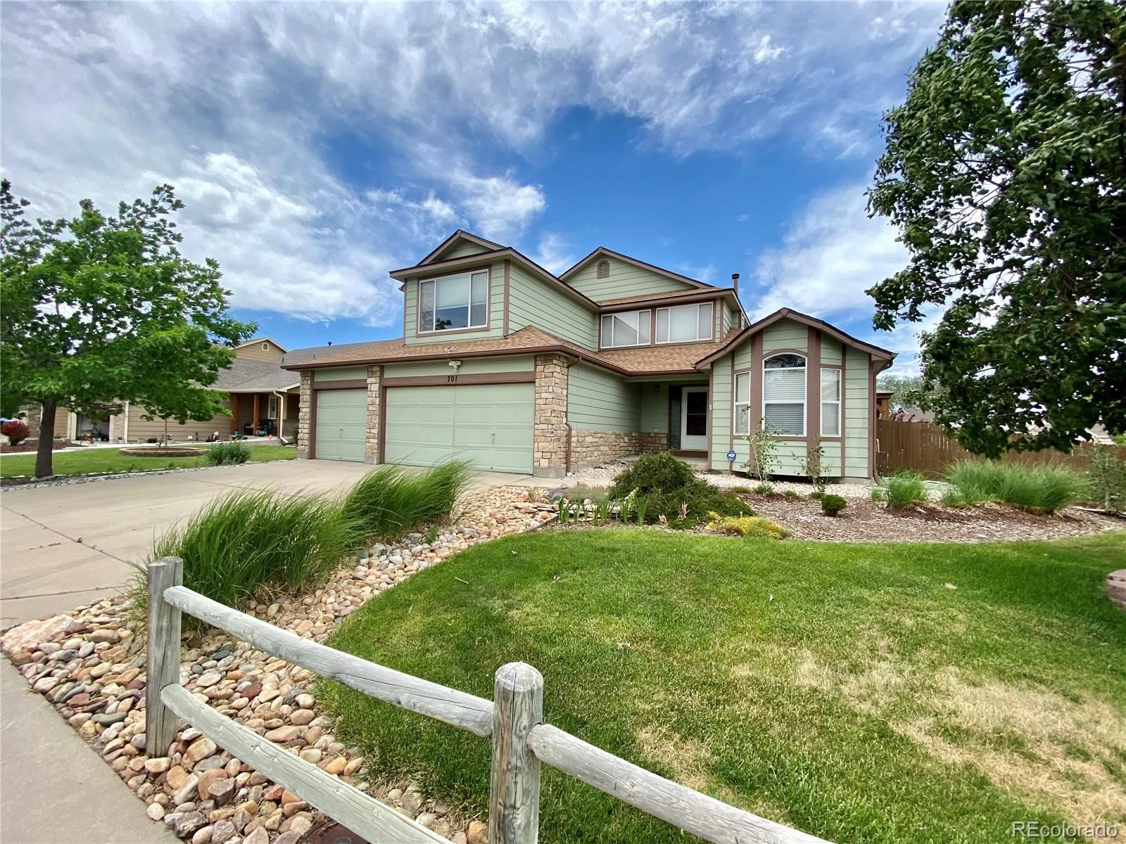 701 S 21st Court, Brighton, CO 80601 - #: 6591093