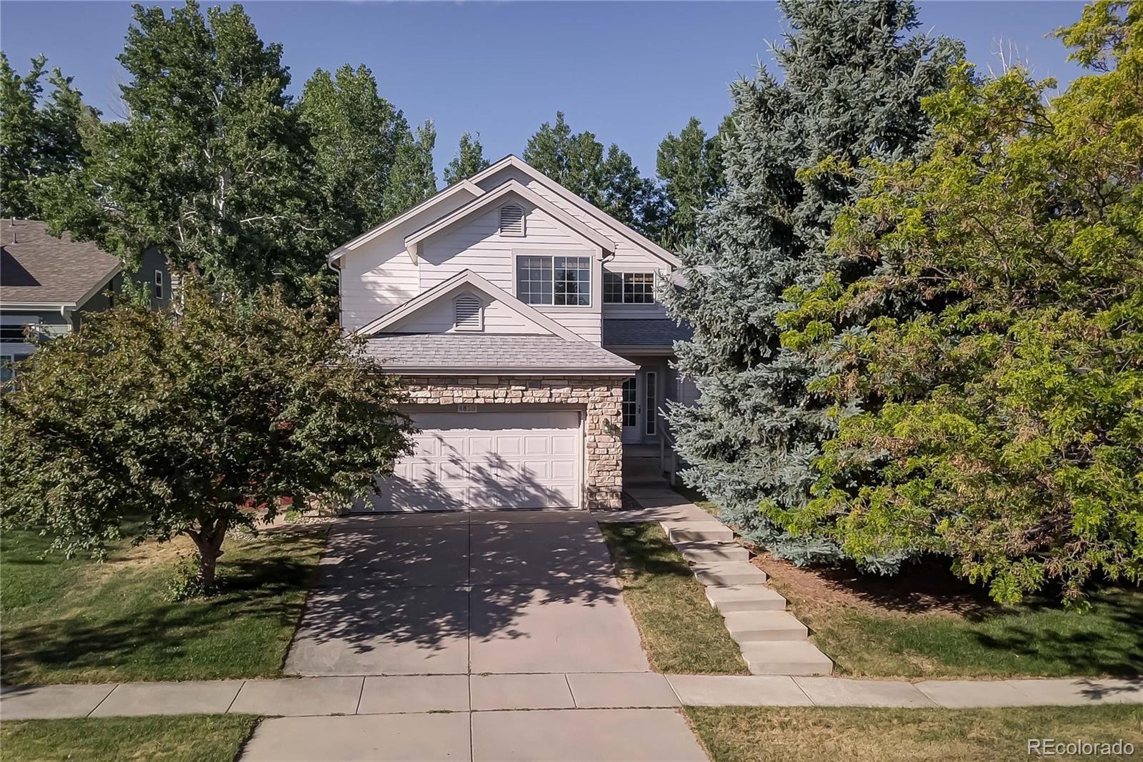 4835 Seton Place, Colorado Springs, CO 80918 - #: 4745094