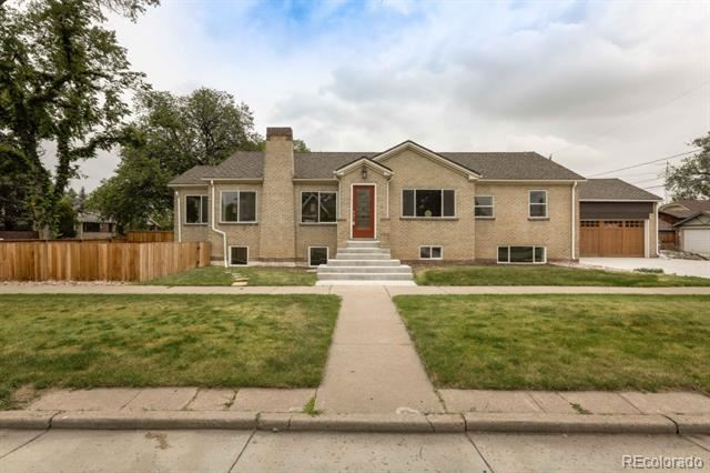 2506 Glencoe Street, Denver, CO 80207 - #: 6260095