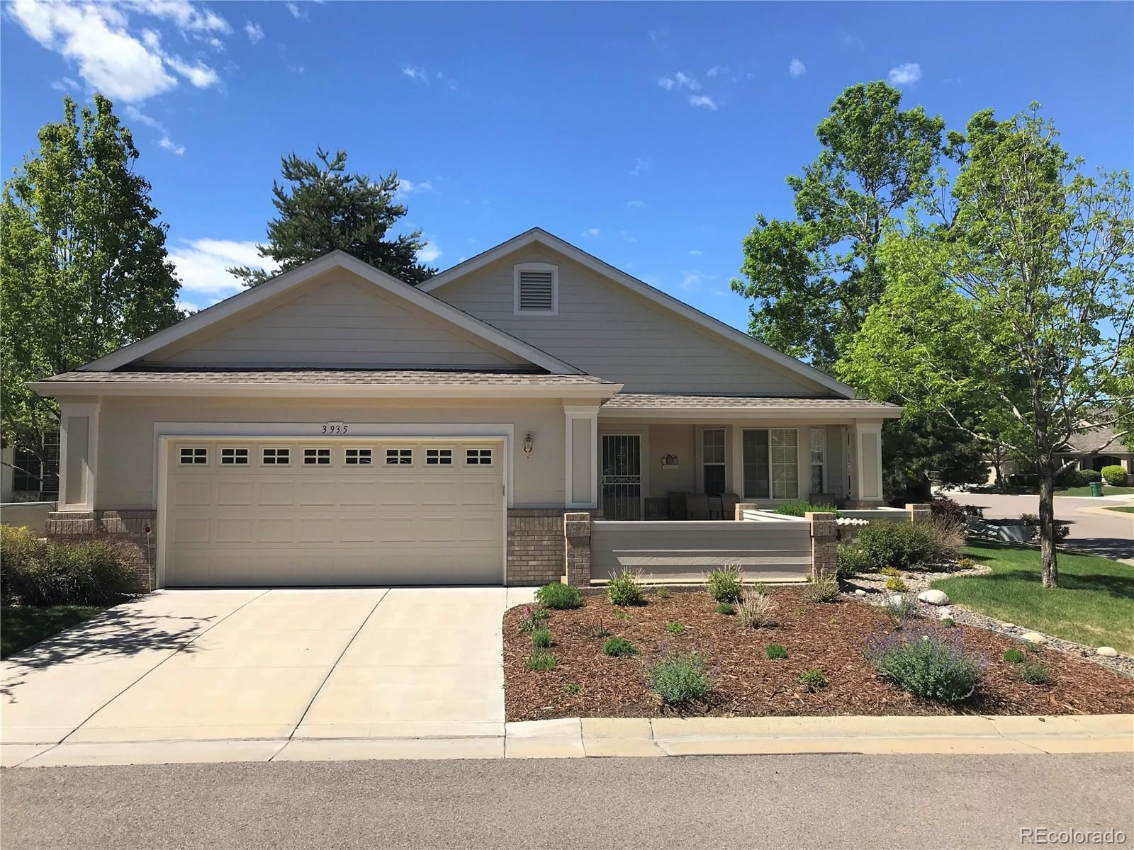 3935  Miller Street, Wheat Ridge, CO 80033 - #: 9030095