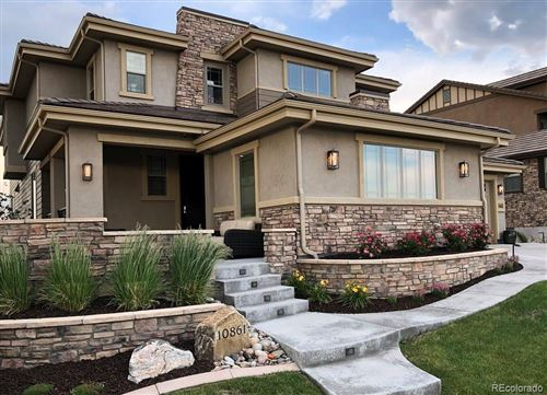Photo of 10861 Skydance Drive, Highlands Ranch, CO 80126 (MLS # 7069096)