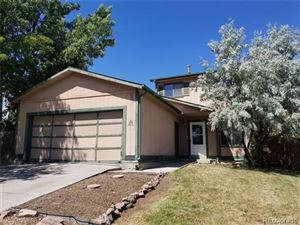 Photo of 4763 South Taft Street, Morrison, CO 80465 (MLS # 8853096)