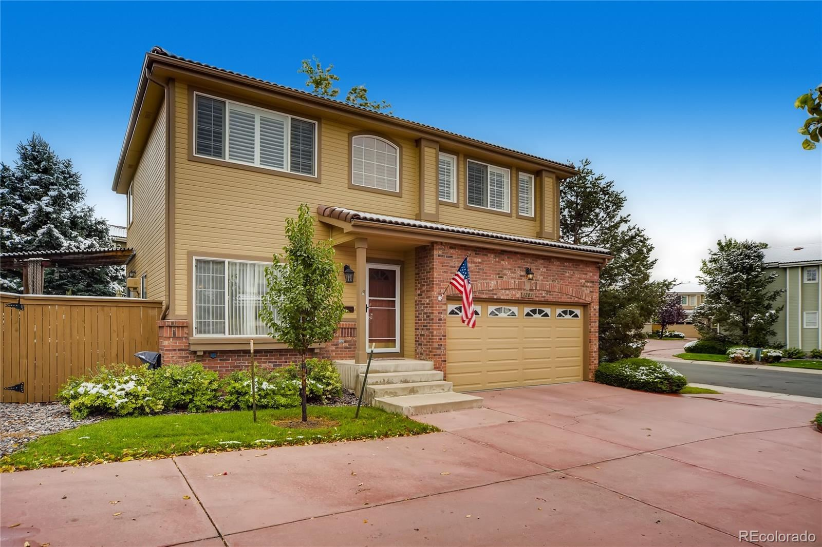 1281 Laurenwood Way, Highlands Ranch, CO 80129 - #: 2399096