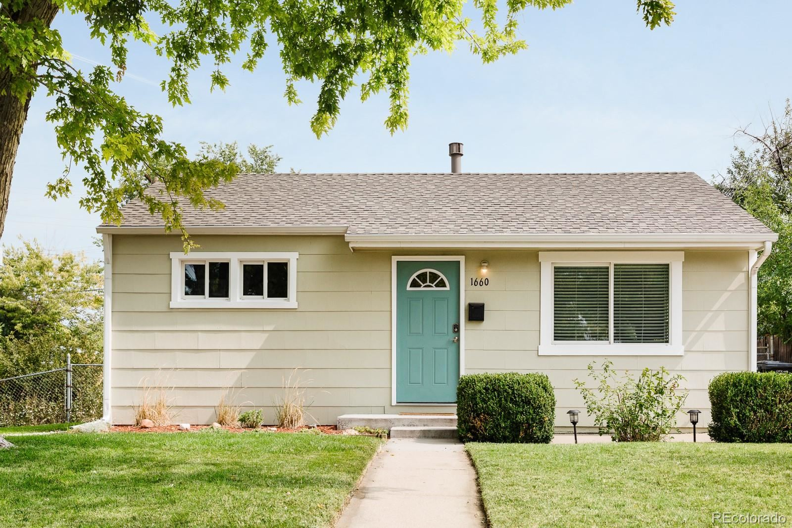 1660 S Quieto Court, Denver, CO 80223 - MLS#: 4243097