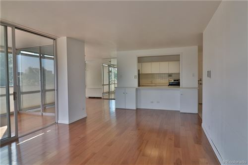 Photo of 3100 East Cherry Creek South Drive #208, Denver, CO 80209 (MLS # 4373098)