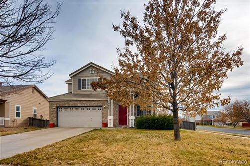 Photo of 19606 East 59th Place, Aurora, CO 80019 (MLS # 2137099)