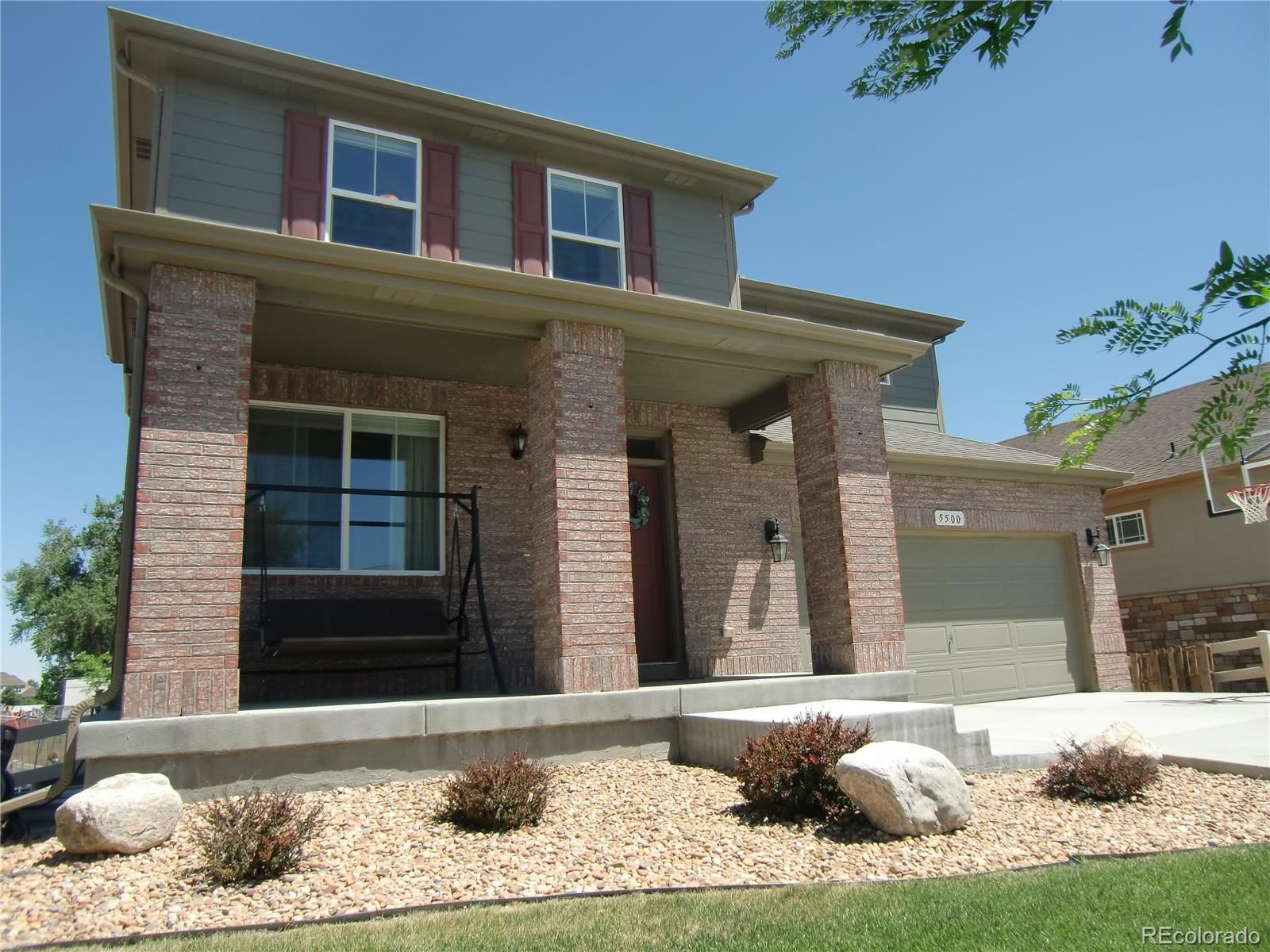 5500 Mustang Drive, Frederick, CO 80504 - #: 3678099