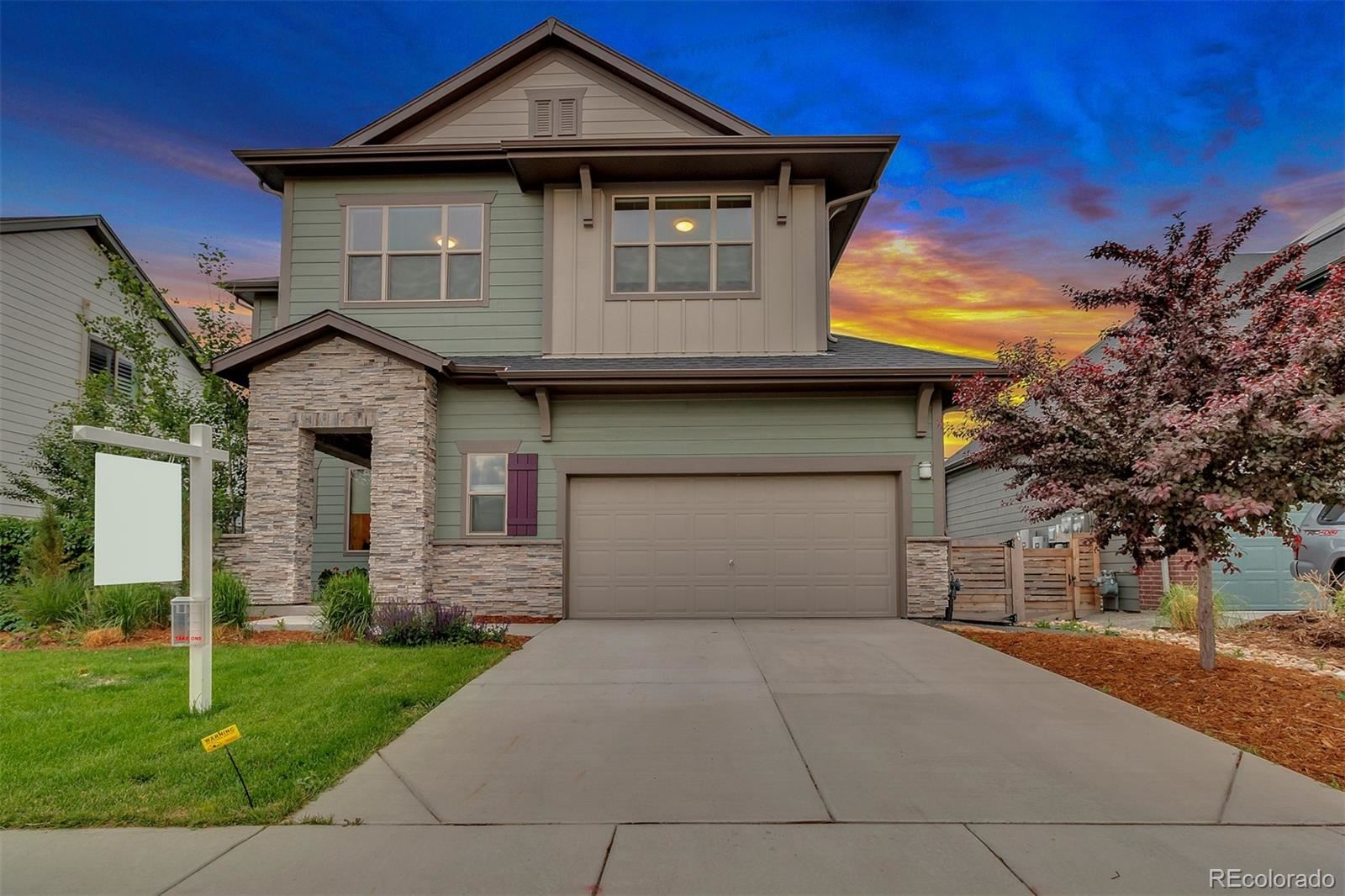 1468 W 66th Avenue, Denver, CO 80221 - #: 4030099